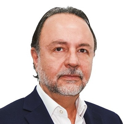 Agustin Enrique Corona Hernandez