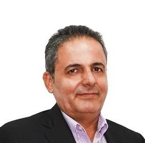 Mauricio Corona Hernandez