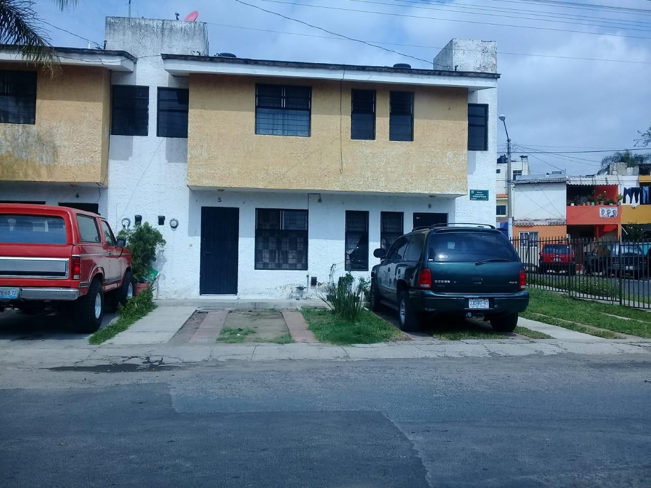 Casa en Venta Conjunto Habitacional Arboleda